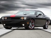 2014 Dodge Challenger Factory Specifications