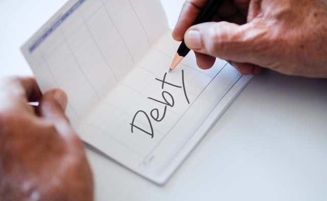 How Does Debt Consolidation Work (In Plain English)